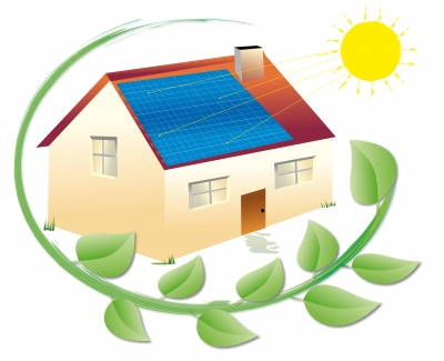 Solar Power Homes